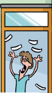 Animatie Rogier